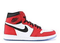 AIR JORDAN 1 RETRO HIGH OG  SPIDERMAN