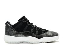 Air Jordan 11 Retro Low 'Barons' Sneakers