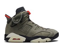 AIR JORDAN 6 RETRO SP  TRAVIS SCOTT