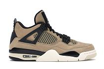 Air Jordan 4 Retro Fossil