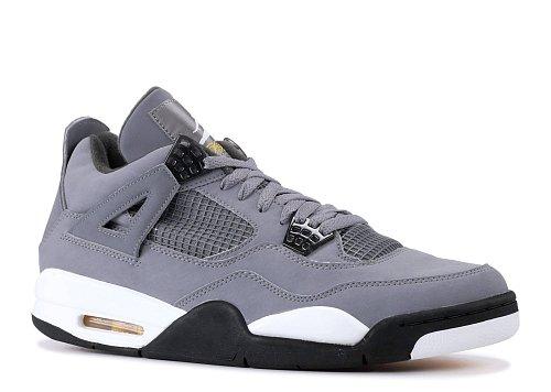 "Air Jordan 4 Retro   ""Cool Grey - 2019"""