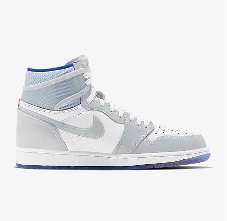 Air Jordan 1 Hi Zoom Air