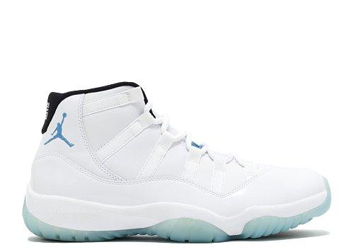 "Air Jordan 11 Retro ""Legend Blue"""