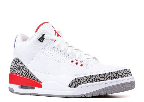 Air Jordan 3 Retro  Katrina