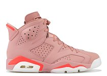 Air Jordan 6 Aleali May X Wmns  Retro  Millennial Pink