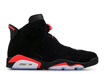 Air Jordan 6 Retro (Gs)  Infrared