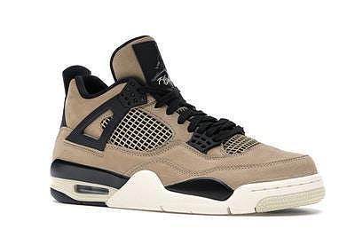 Air Jordan 4 Retro Fossil