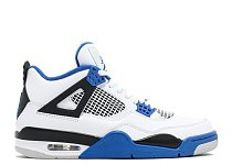 AIR JORDAN 4 RETRO  MOTORSPORT