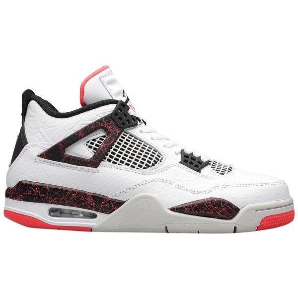Jordan 4 Retro Mens Style : 308497-116