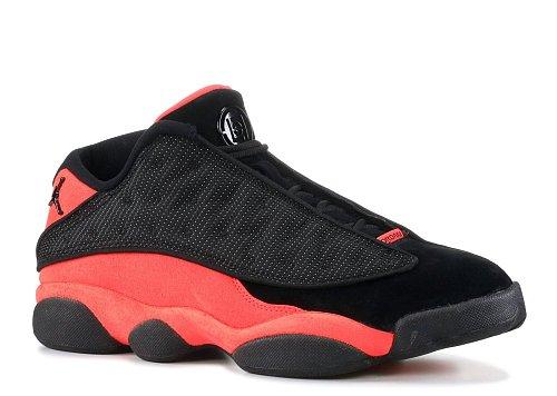 Air Jordan 13 Retro Low Nrg/Ct  Clot
