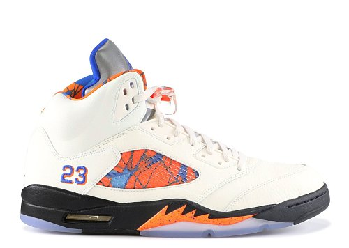 Air Jordan 5 Retro  Orange Peel