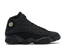 Air Jordan 13 Retro 'Black Cat' Shoes