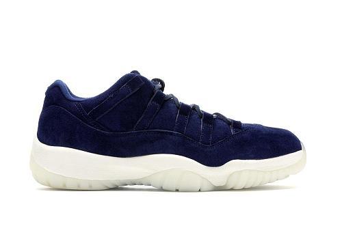 Air Jordan 11 Retro Low 'RE2PECT' Sneakers