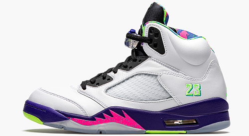 "Air Jordan 5 ""Alternate Bel-Air"""