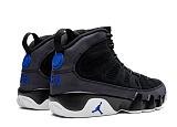 Air Jordan 9 racer blue