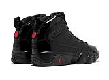 Air Jordan 9 Retro bred