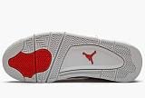 AIR JORDAN 4 RETRO  Metallic Pack - Orange