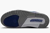 AIR JORDAN 3 RETRO  Blue Cement
