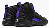 "Air Jordan 12 Retro ""Dark Concord"""