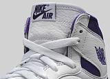 "Air Jordan 1 Retro High OG ""Court Purple"""