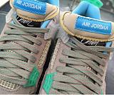 """Union x Air Jordan 4 """"Taupe Haze"""""""