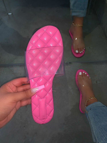 Summer women slippers Korean sandals LYH618500320469