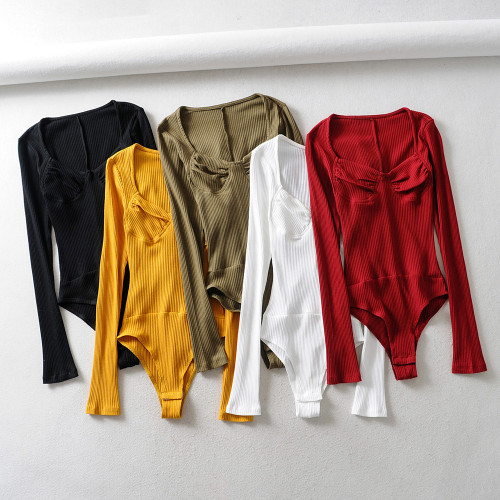 High Quality Bodysuit 611MG