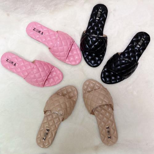 Summer women's slippers Korean sandals LYH618483968057