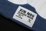 Womens Slim Fit Long Sleeve Off Shoulder Short All-match T-shirt K20S09389