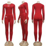 Womens clothing two-piece suit + tights 3 colors YSF3143
