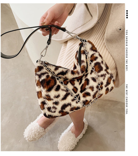 New Arrivals One Shoulder Small Square Bag Y1618