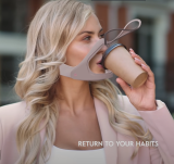 Reusable Smart  Mask- Last days to pre-order yours