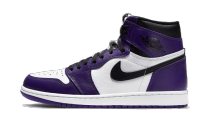 Air Jordan 1 Retro High OG Court Purple White