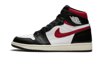 Air Jordan 1 Retro High BlackGym Red