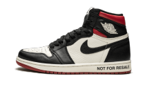 Air Jordan 1 Retro High OG Not For Resale Red