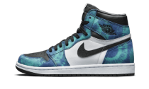 Air Jordan 1 Retro High Tie Dye