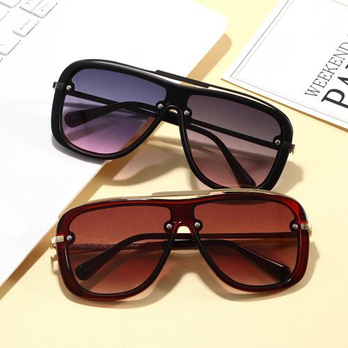 2020 Oversize Shades Big Frame Sunglasses