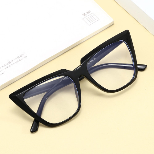 Women Cat Eye Eyeglasses 2020 Blue Light Blocking Glasses