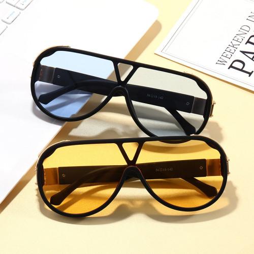 Luxury Fashion Designer Sun glasses Men's UV400 Shades Sunglasses
