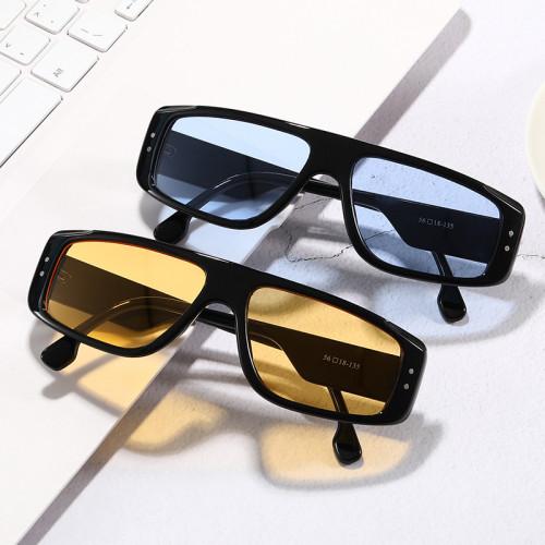 Wholesale UV400 Protection Cheap Sun glasses Men Mirrored Sporty Sunglasses