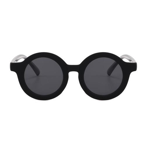 Boys Girls Sunglasses Small Cute Round UV400 Sun Shades Glasses for Children