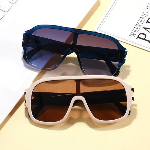 Big Frame Sun glasses Men Women UV400 Protection Oversize Shades Sunglasses