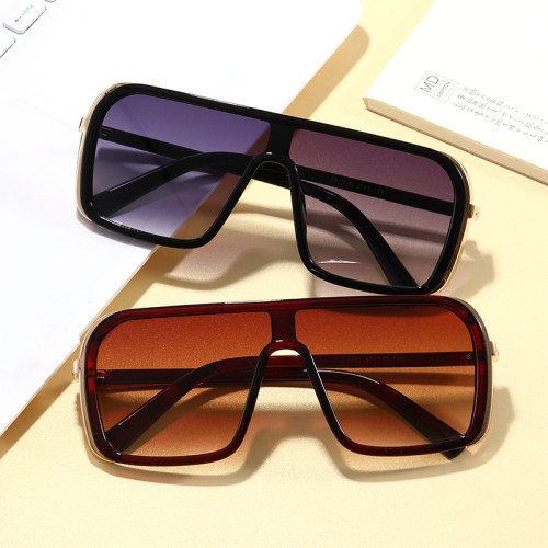 Shield Sun glasses Men Women One Piece Lens UV400 Shades Sunglasses