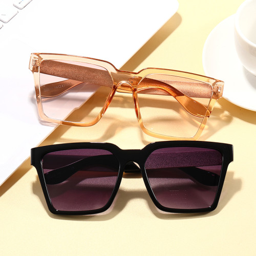 Ready Stock Fashion Sun glasses Men Women UV400 Shades Sunglasses