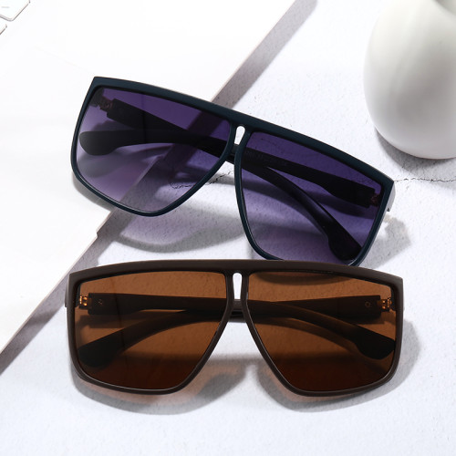 Big Frame Sun glasses Men Women Oversize UV400 Protection Shades Sunglasses