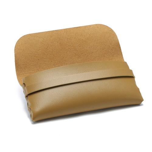 PU Leather Bag for Eyewear