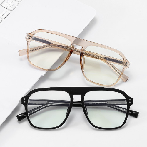 Men Women 2020 TR90 Frame Blue Light Blocking Computer Glasses