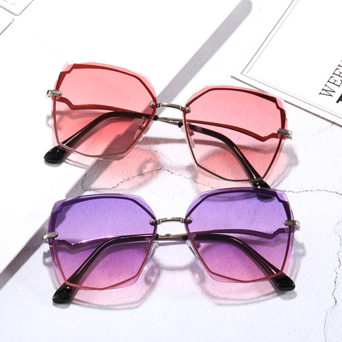 Elegant Tinted UV400 Women Sunglasses