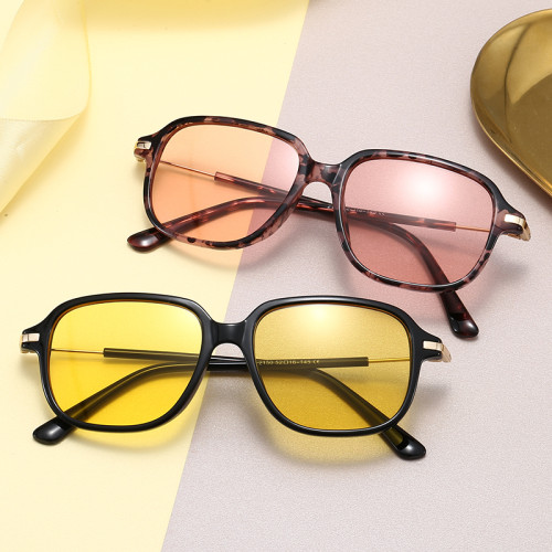 Retro Tinted Ready Stock Sunglasses