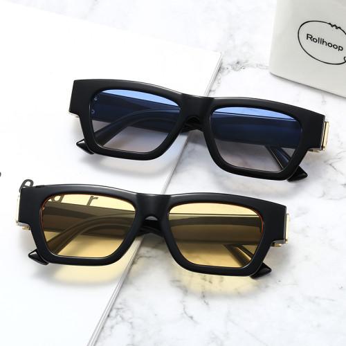 Vintage Luxury 2020 Rectangle Sunglasses